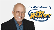 Dr. Energy Saver by Frontier Basement Systems is Locally Endorsed by Dave Ramsey